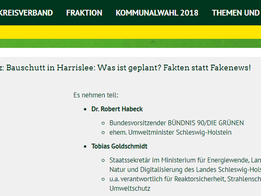 """""""Faktencheck"""" mit Robert Habeck – wissenschaftliche Expertise unerwünscht"""