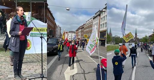 Lübecker*innen wehren sich gegen Zwangszuweisung