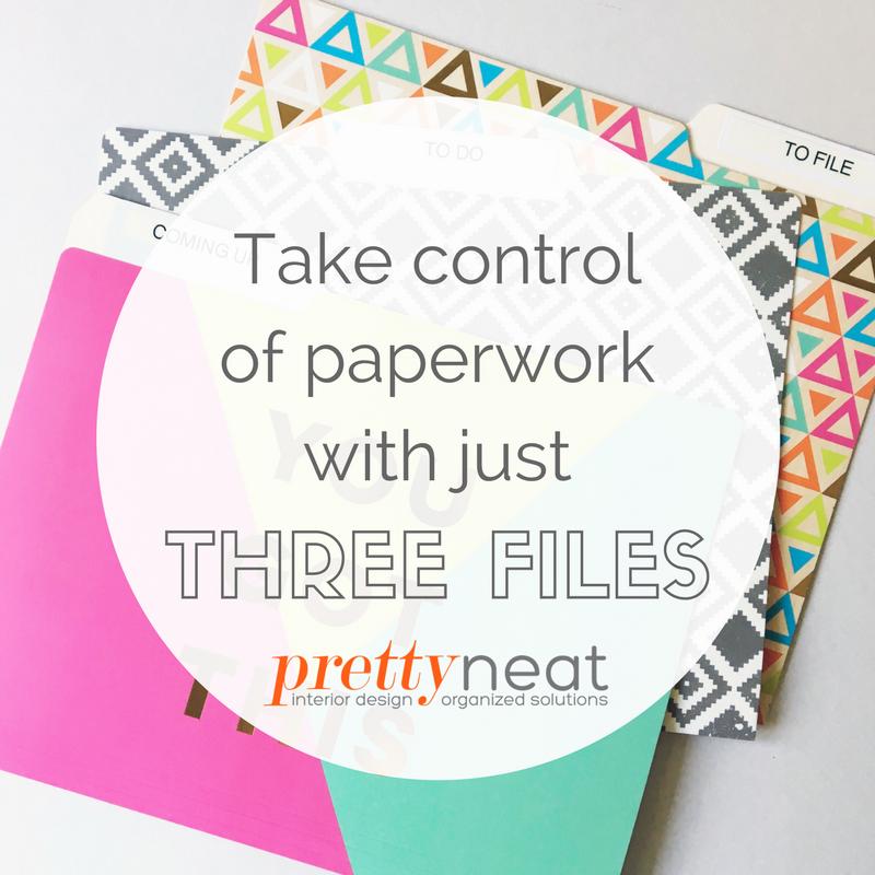 control paperwork