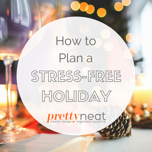 How to Plan a Stress-Free Holiday