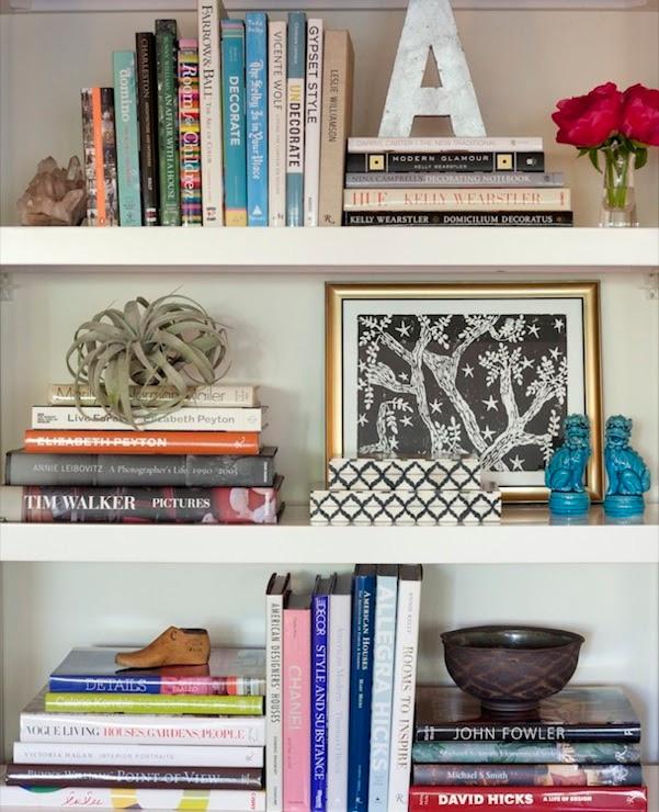effortless bookshelf