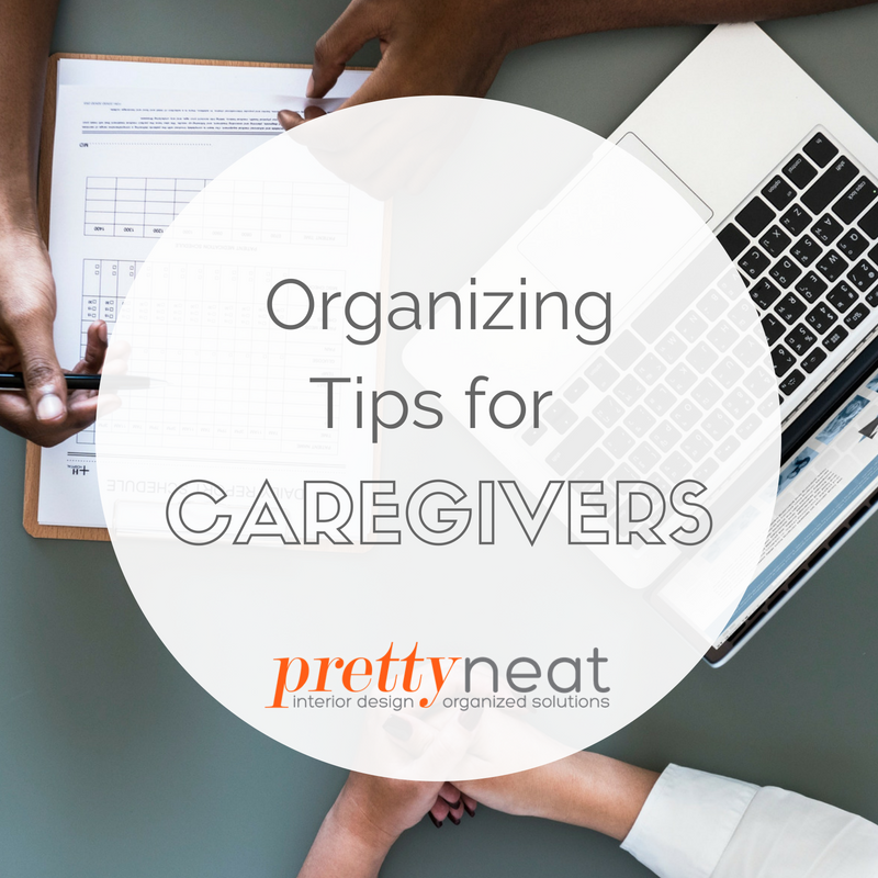 organized caregivers