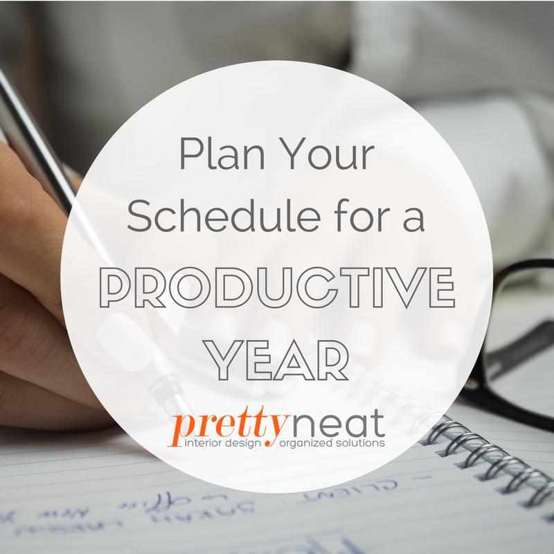 productive plans
