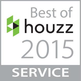 Pretty Neat Receives Best of Houzz 2015