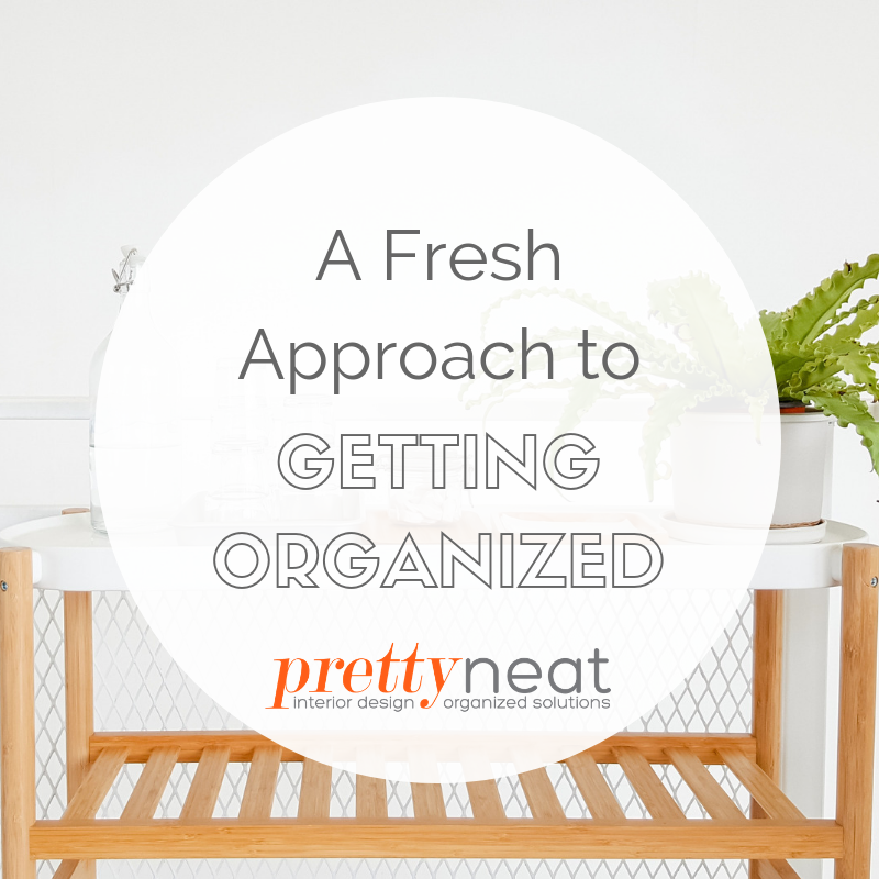 organized ideas