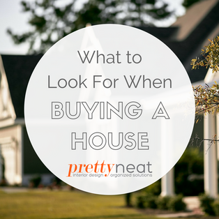 What to Look for When Buying a House (That You Might Overlook)