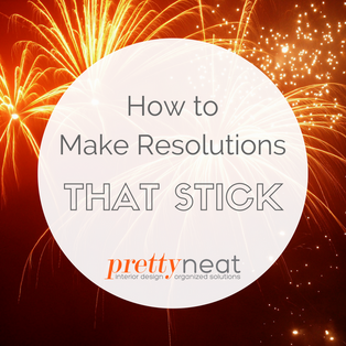 How to Make Resolutions That Stick