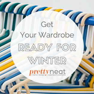 Get Your Wardrobe Ready for Winter