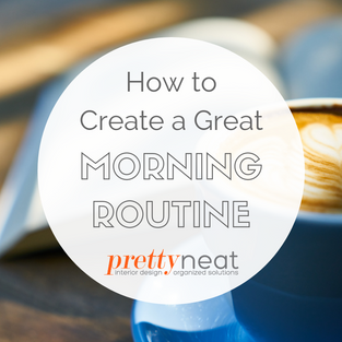 How to Create a Great Morning Routine