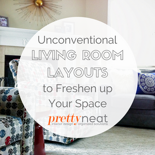 Unconventional Living Room Layouts to Freshen Up Your Space