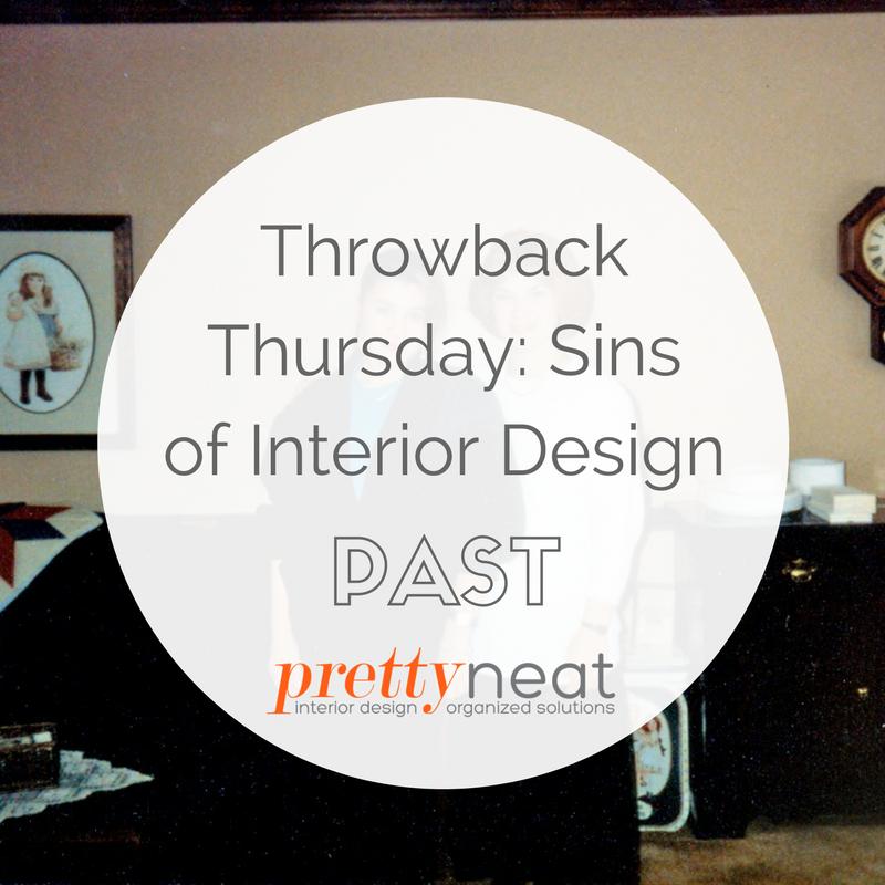 interior design past