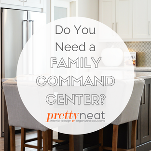 Do You Need a Family Command Center?