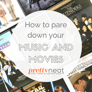 How to Pare Down Your Music and Movies