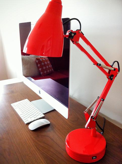 wireless workspace