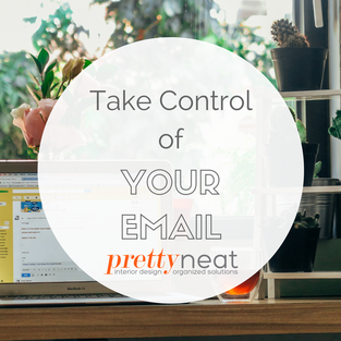Take Control of Your Email