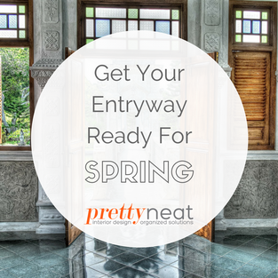 Get Your Entryway Ready for Spring