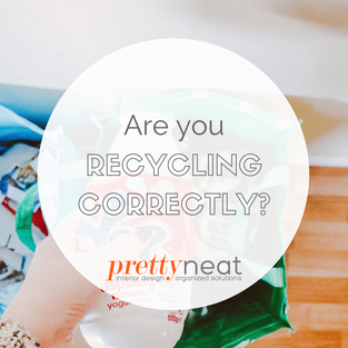 Are You Recycling Correctly?