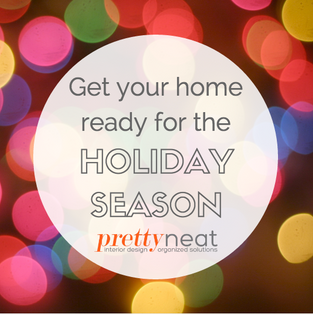 Get your Home Ready for the Holiday Season
