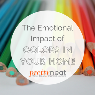 The Emotional Impact of Colors in Your Home