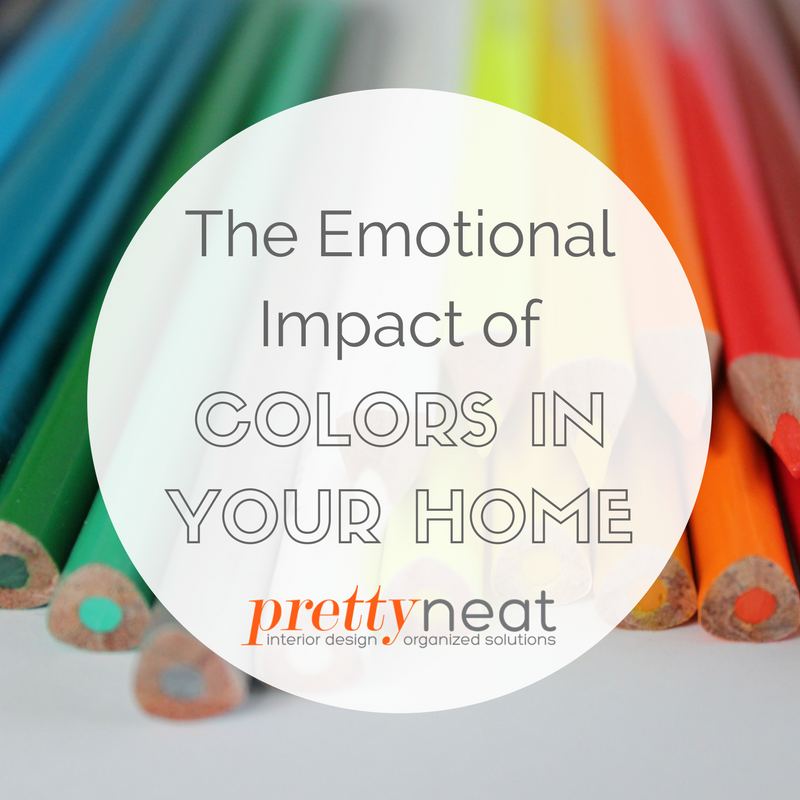 colors and emotions