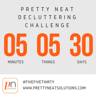 Do You Dare to Declutter?