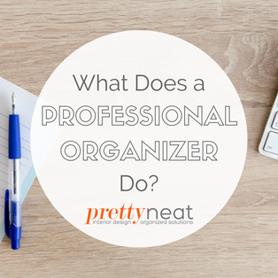What Does a Professional Organizer Do?