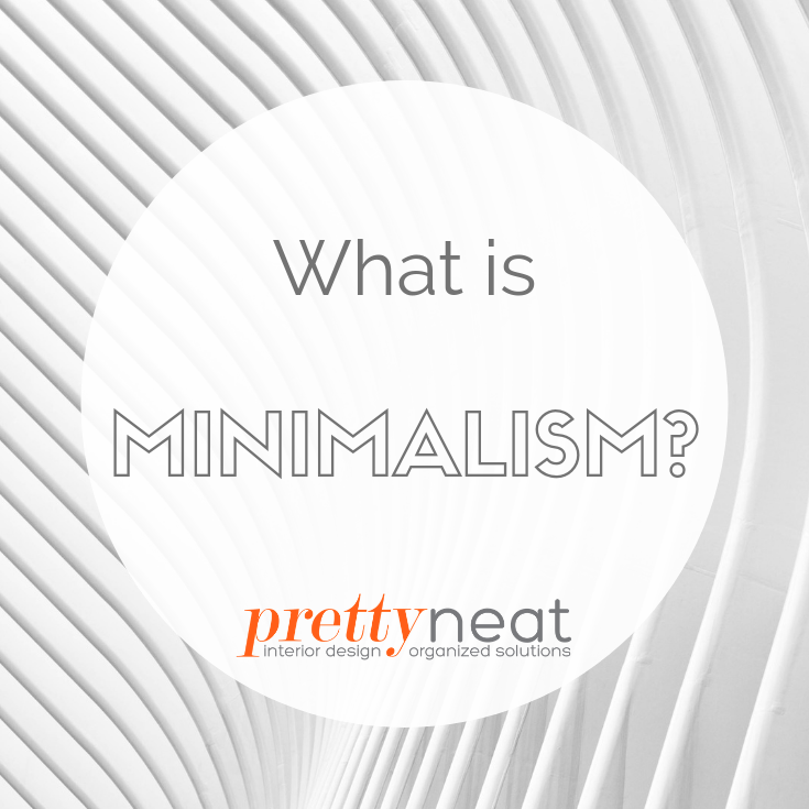 about minimalism