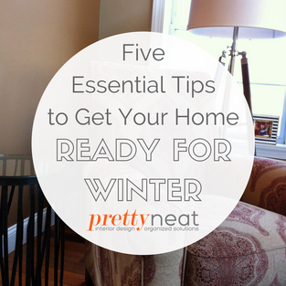 Five Essential Tips to Get Your Home Ready For Winter
