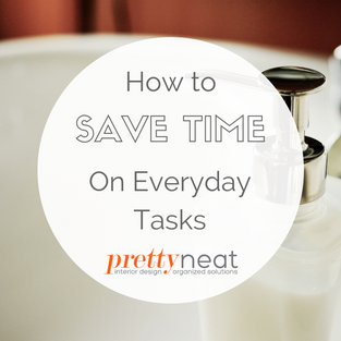 How to Save Time on Everyday Tasks