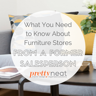 What You Need to Know About Furniture Stores from a Former Salesperson