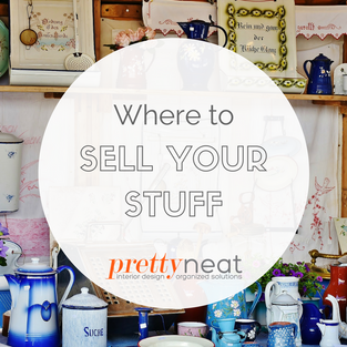 Where to Sell Your Stuff