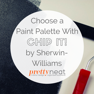 Choose a Paint Palette With Chip It! by Sherwin-Williams