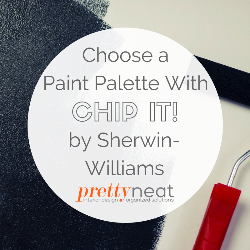 choose paint