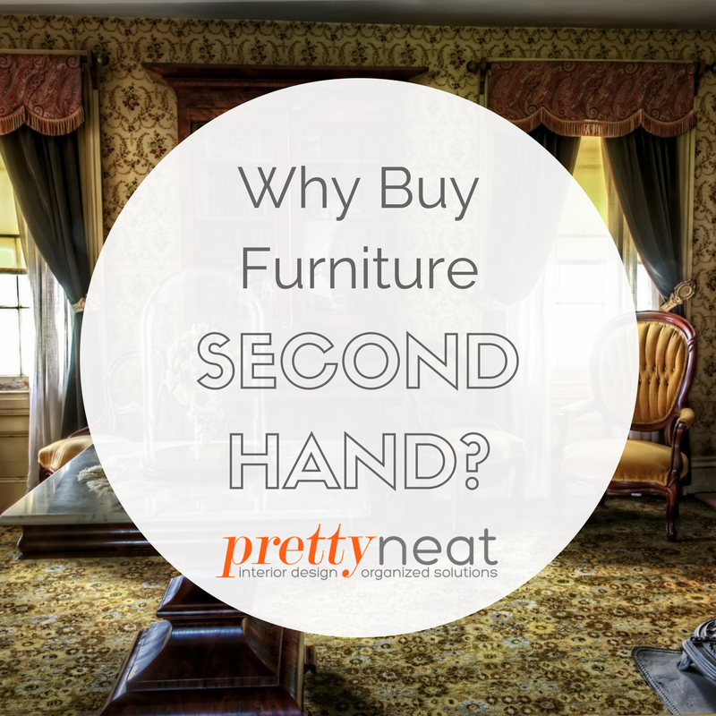 secondhand furniture