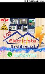 cgs eletricista