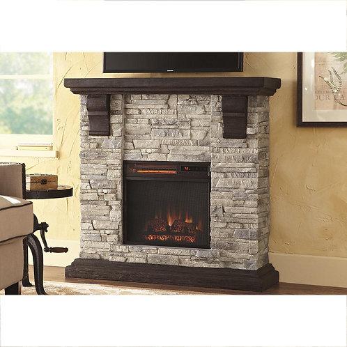 Fireplace Option 1