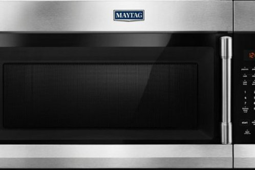 Tiger Eye Collection Microwave 4