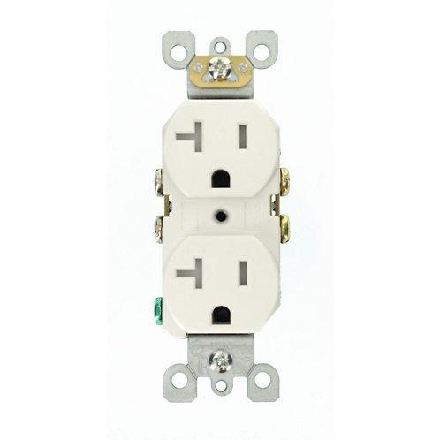 Plug Option 1