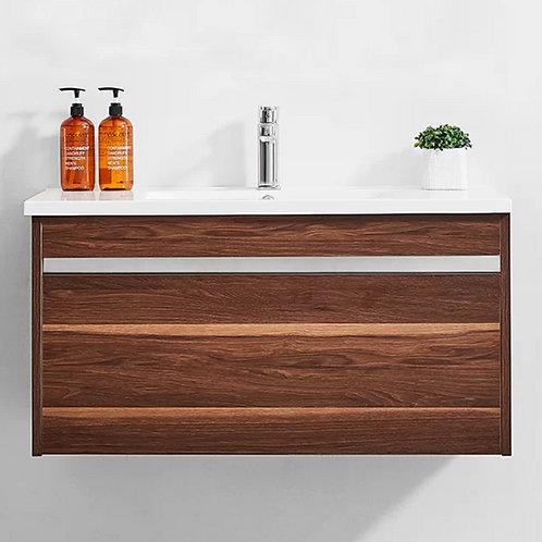 Bathroom Single Vanity Option 3