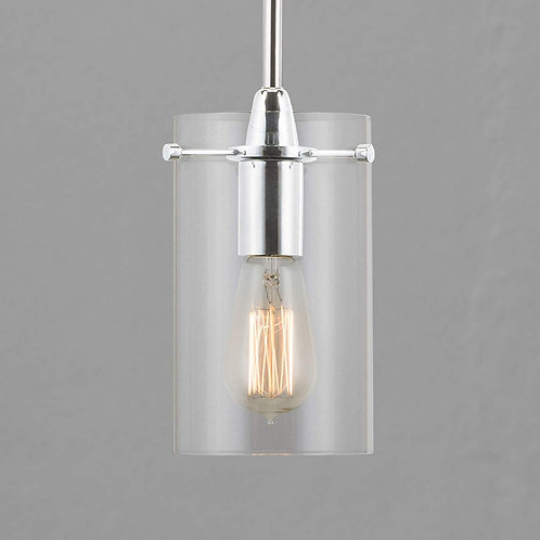 Coltan Collection Light Fixtures Pendant 5