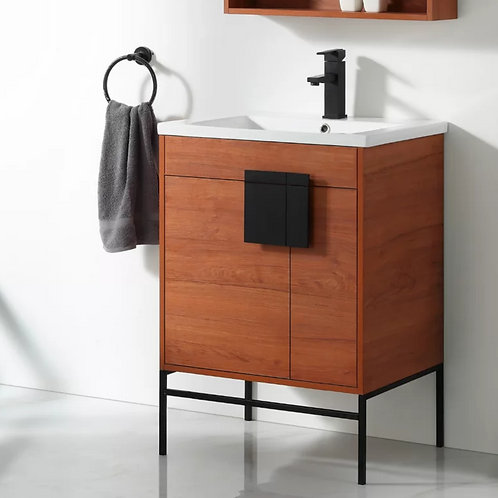 Bathroom Single Vanity Option 5