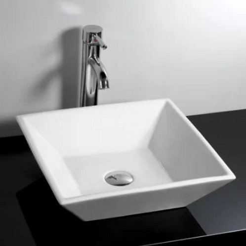 Jade Collection Bathroom Sink 3