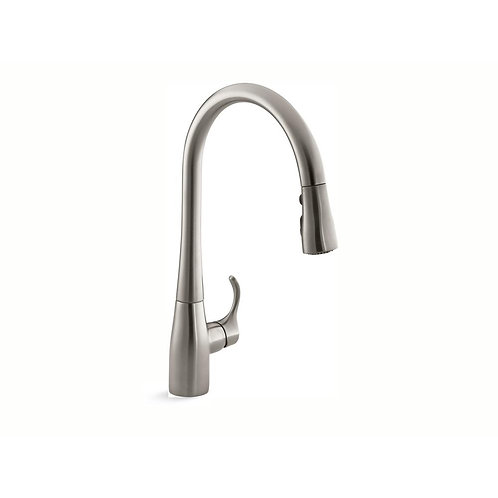 Kitchen Faucet Option 1