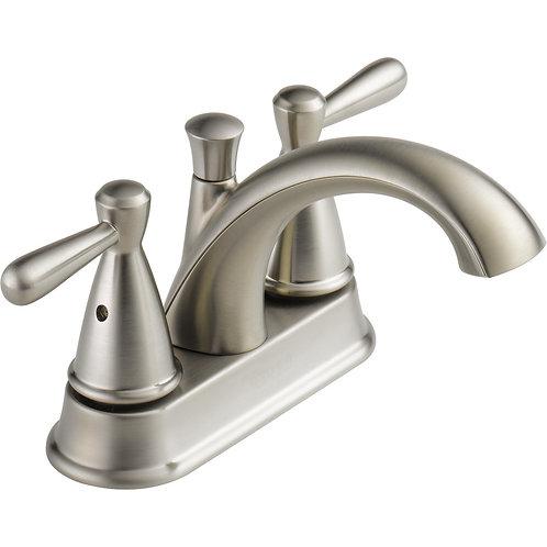Coltan Collection Bathroom Faucet 3