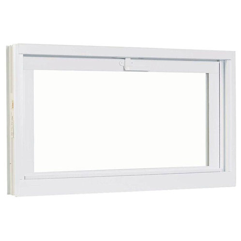 Double Pane Window Option 1