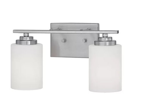 Coltan Collection Bathroom Light Fixture 3