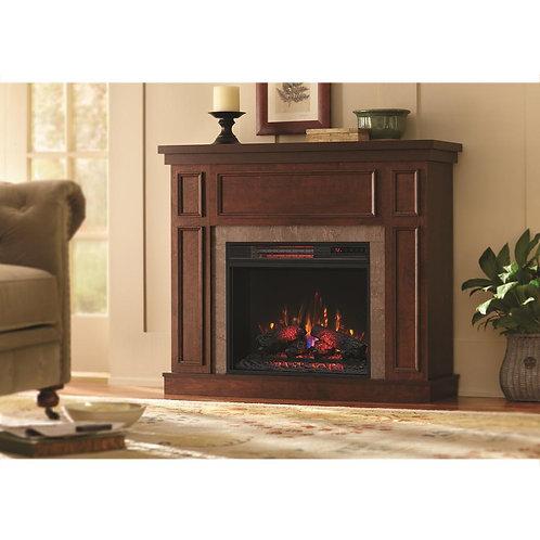 Fireplace Option 3