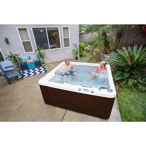 Hot Tub Option 1