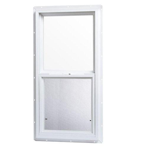 Single Panned Window Option 3