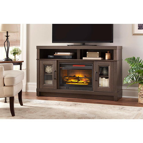 Fireplace Option 5